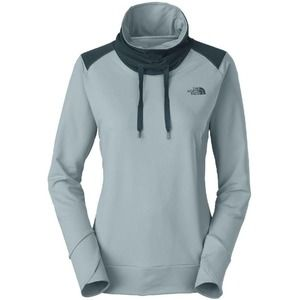 The North Face Dynamix Tech Top Pullover Jacket